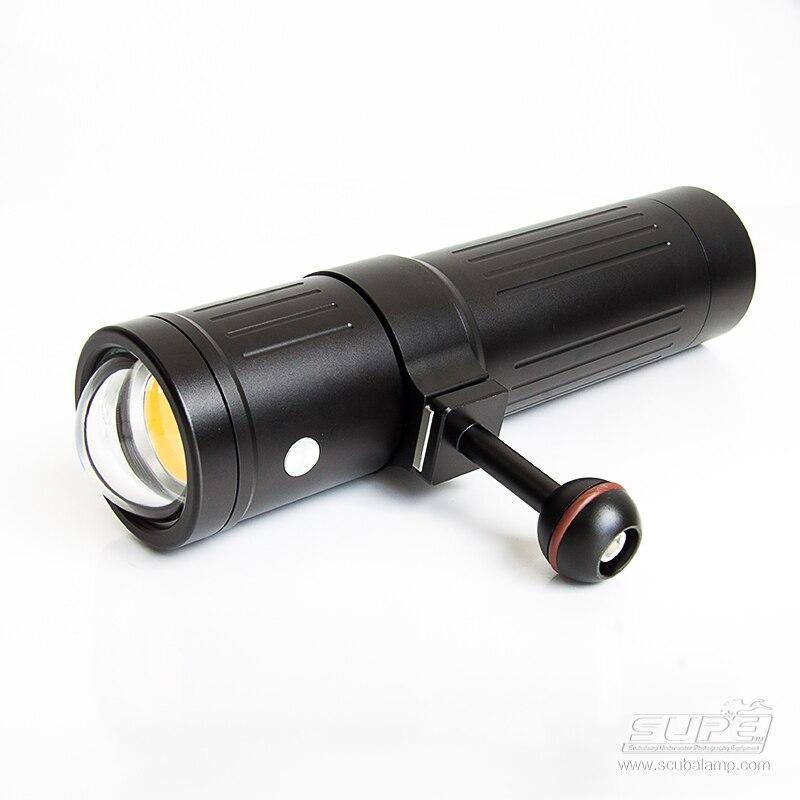 supe scubalamp v6k pro 12000lum luz subaquatica 04