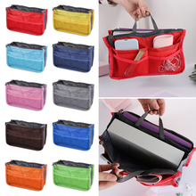 New Cosmetic Bag Travel Organizer Portable Beauty Pouch Functional Bag Toiletry Makeup Organizers Phone Bag Case Travel tools portable cosmetic bag with mirror travel organizer functional makeup pouch case beauty toiletry kit accessories supplies product