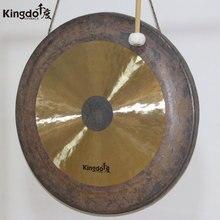 Kingdo 100%handmade Special offer 28chau gongs