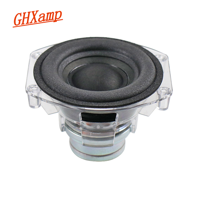 3 Inch 30W Subwoofer Speaker 4OHM Neodymium 2