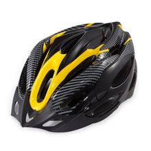 Dorosły rekreacyjny kask rowerowy uniwersalny kask rowerowy hełm ochronny kask rowerowy kask rowerowy Ultralight tanie tanio (Dorośli) mężczyzn 210g 8-15 Ultralight kask 256923
