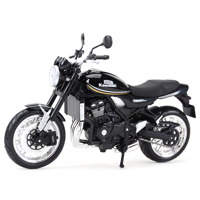 Maisto 1:12 Kawasaki Z900RS Diecast Alloy Motorcycle Model Toy