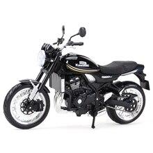 Maisto 1:12 Kawasaki Z900RS döküm araçları koleksiyon hobiler motosiklet Model oyuncaklar