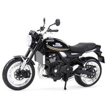 Maisto 1:12 Kawasaki Z900RS литые транспортные средства коллекционные хобби мотоцикл модель игрушки
