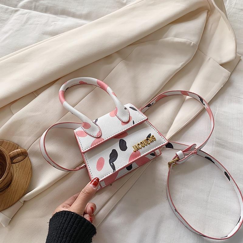 Women Handbag Famous Brand Women Luxury Handbags Ladies Chain Bag Crossbody Bags For Women Messenger Bags Small Tote Bag