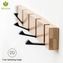 Hanger-Holder Coat-Hooks-Rack Wall-Hanging-Hanger Foldable Storage Home-Decor Hide
