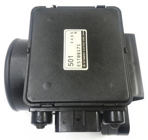 Image 1 - 1pc Hohe Qualität Air Flow Meter E5T08171 MD336501 Maf Sensoren Fit für Mitsubishi Pajero v73 Outlander Japan Original Teile