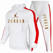 Pantalones De Chándal Para Hombre + Sudadera Con Capucha Casual Para Correr Ropa Deportiva Para Hombre Gimnasio Fitness Ropa Dep