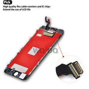 Image 3 - เกรดAAAสำหรับiPhone 6 6 Plus 6S Plus 7 8 8PlusLCD 3D Touch DigitizerสำหรับIphone6 จอแสดงผลLCD