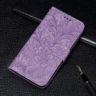 Relief Lace Flower C...