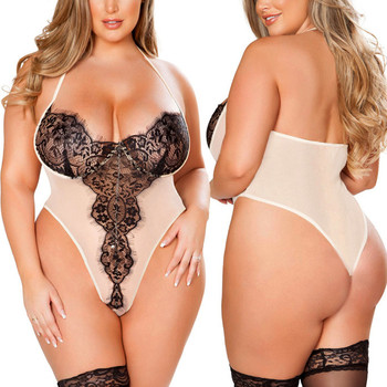 Women Sensual Lingerie Underwear INTIMATES Plus Size
