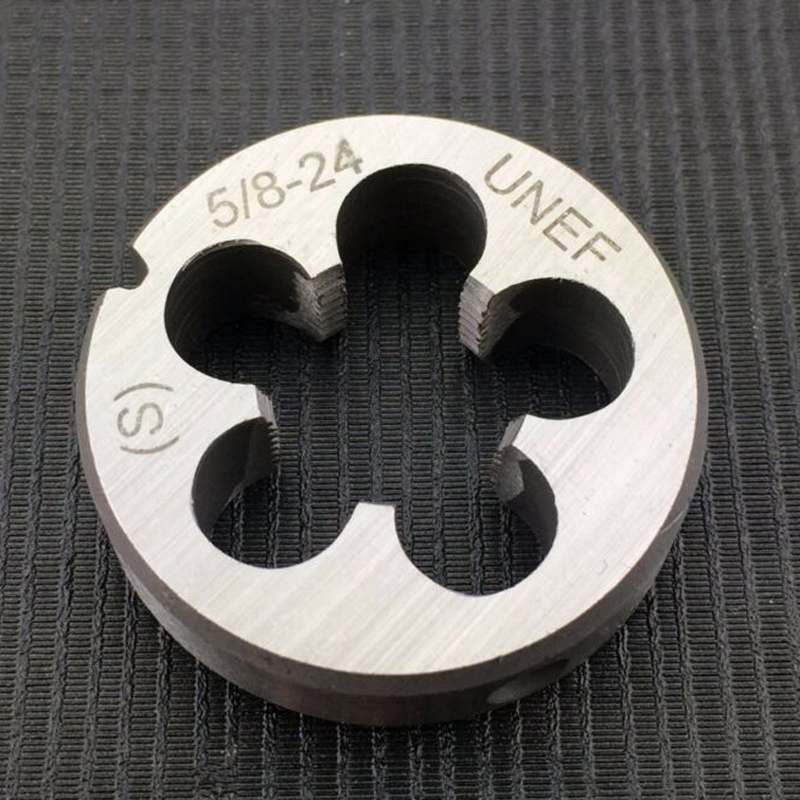 High Quality 5/8-24 Muzzle Threading Die - Gunsmithing (5/8x24) New Hot Sales