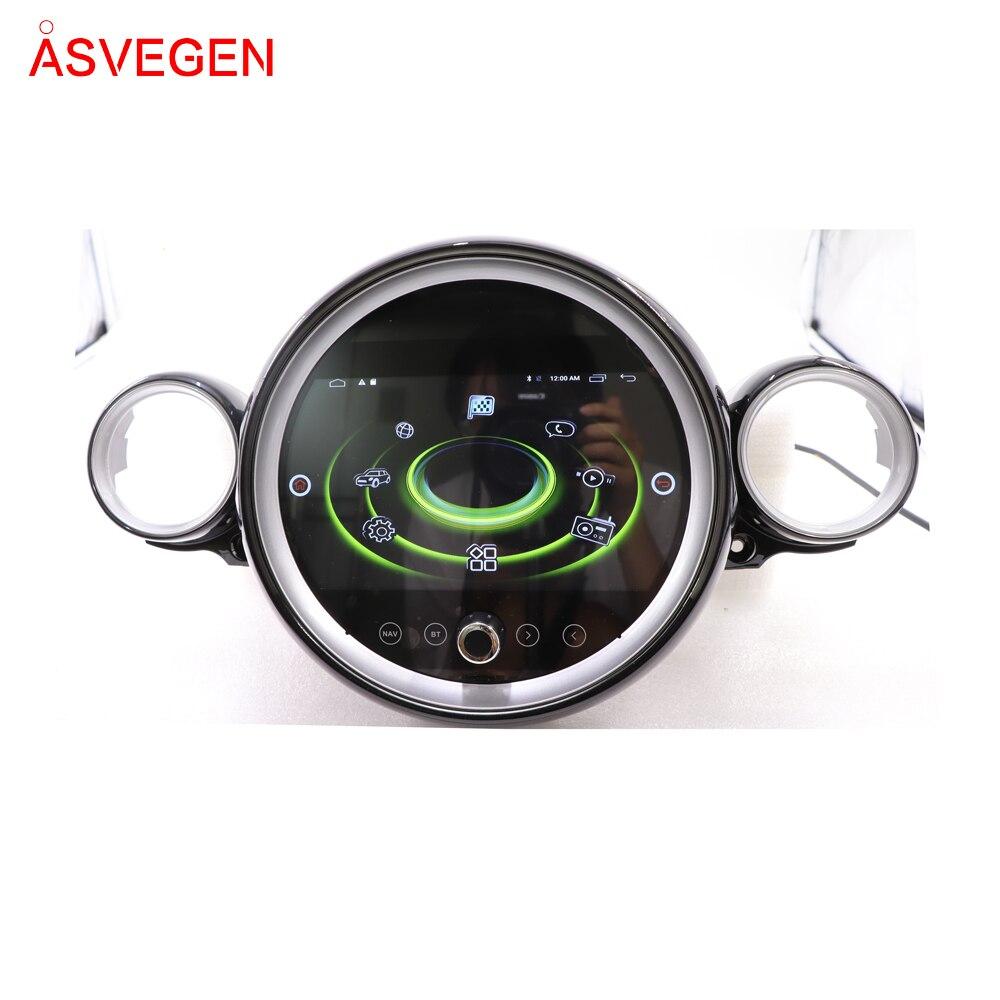 """9 """"autoradio Audio système multimédia Palyer Navigation GPS pour BMW Mini Cooper 2006-2017 lecteur vidéo d'unité multimédia de voiture Stero"""