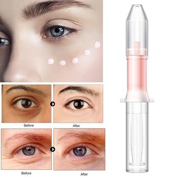 VERFONS Eyes Creams Eye Care Remove Dark Circles Fine Lines Eye Bag Against Aging Removal Deep Moisturizing Eye Cream TSLM2 1