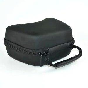 Image 3 - Universal Tasche für PS4 Dualshock 4 Controller Fall Xbox Einem Controller Lagerung Tasche Pro Controller EVA Hard Case Tasche