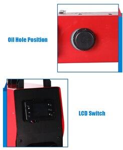 Image 4 - Lcd remoto + tanque de óleo webasto aquecedor de ar diesel para barco carro van rv camper como ebersacher webasto estacionamento ventilador aquecedor diesel