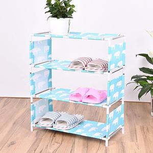 Shoe Shelf DIY Closet Storage