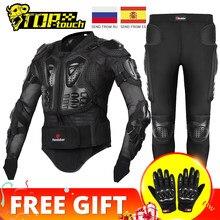 HEROBIKER – veste de Moto complète pour hommes, armure de Motocross de course, Protection de Moto, taille #