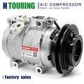 Denso 10S17C AC A/C Kompressor für auto toyota prado 2005 nach oben 88310-6A150 88310 6A150 883106A150 447180-5400 4471805400 1PK