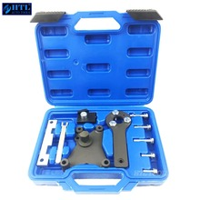 Benzinemotor Timing Locking Tool Kit Voor Fiat Ford Lancia 1.2 1.4 8V 16V