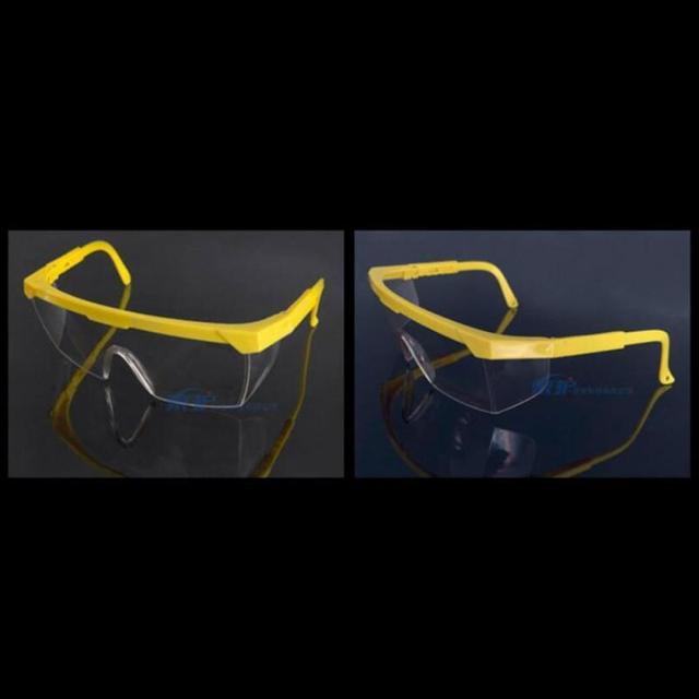 Ao ar livre droglasses glasses óculos dropletsproof transparente ciclismo óculos eyewear impermeável protetor solar óculos motocicletas 3