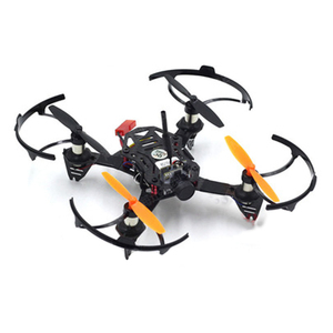 Image 3 - Radiolink F110S Micro FPV Racing Drone Quadcopter CS360 FC R6DSM for RC Beginner Professional Training with 200mw fpv Camera