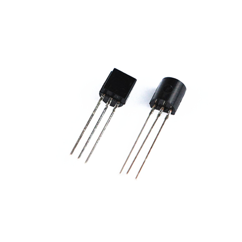 2pcs/lot ZVP2106 ZVP2106A TO-92 Low Transistors New Original