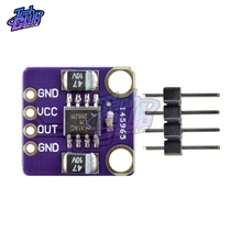 1.5-5.5V 200mA LM2662 Negative Polarity Inversion Capacitor Switch Board Negative Voltage Converter Module 99% Efficiency table so 45 200ma