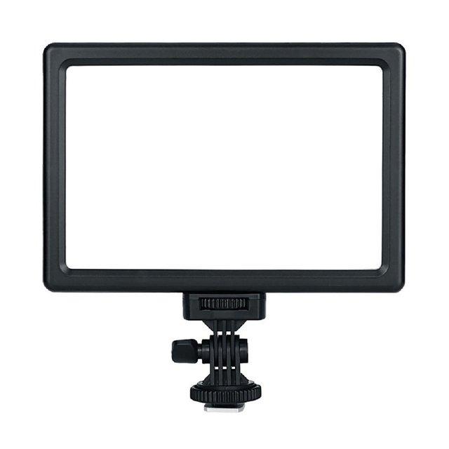 LED Video Light for Home Studio Camera