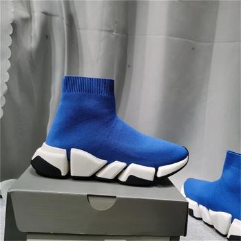 Nowe męskie buty do biegania na świeżym powietrzu męskie buty do biegania męskie buty do biegania męskie buty do biegania męskie buty sportowe tanie i dobre opinie KUCLUT Unisex CN (pochodzenie) Reaktywna poduszka Zapewniające stabilność Początkujący Adult oddychająca Masaż latex