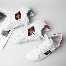 Fashion Girls Casual Shoes 2020 Autumn Girl Sneakers Brand Shoe