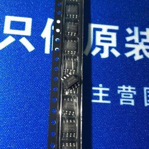Image 5 - 10pcs/lot M35160 160DOWQ 160DOWT 35160 V6 35160WT SOP8 EEPROM IC Chip for Dashboard BMW Mileage Correction 35160 SOP8 IC Chip