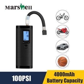 Portable Air Pump 1