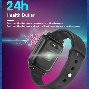 Image 5 - Jelly Comb T70 Smart Watch Waterproof Sports Smartwatch for iPhone Android Heart Rate Monitor watch Smart  for  Women Men Kids