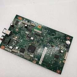 Darmowa wysyłka 100% testowane formater planszowa dla HP LJ 1522NF CC368-60001 płyty głównej z faksem pokładzie drukarki