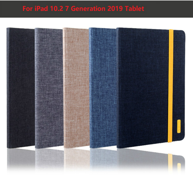 A2200 Sleep Cover Wake A2197 2019 iPad A2232 th Case Smart Generation UP A2198 10.2 For 7