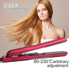 Professional Hair Straightener Electric Hair