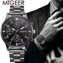2021 moda masculina ultra fino relógios masculinos simples negócios malha de aço inoxidável quartzo relogio masculino