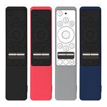 Capas Para Samsung QLED TV Bluetooth Controle Remoto remoto BN59-01272A BN59-01265A BN59-01270A BN59-01291A Caso À Prova de Choque