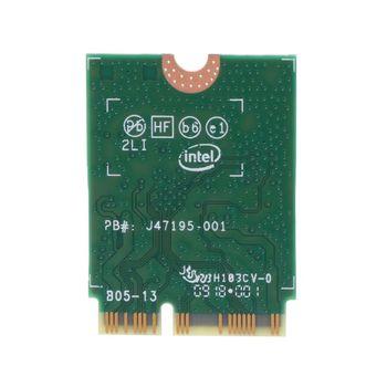 1730M 9560NGW Беспроводная-AC M.2 CNVio Двухдиапазонная Bluetooth 5,0 Wifi карта 01AX768