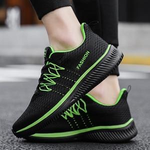 Image 5 - JINTOHO Big Size Unisex Sneakers Fashion Casual Shoes Breathable Shoes For Men Cheap Men Sneakers Band Male Shoes Men Shose