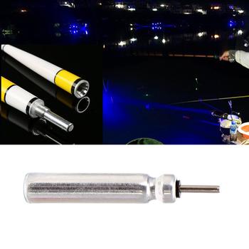 Wędkarstwo pływak elektronika bateria CR425 Luminous Float narzędzia połowowe akcesoria R66E tanie i dobre opinie OOTDTY CN (pochodzenie) Do rybołówstwa łodziowego na oceanie Do połowu na oceanie Do łowienia w oceanie na plaży