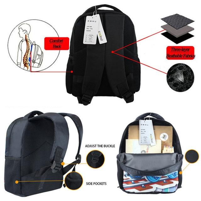 12 Inch Animals Dinosaur Backpacks 3D Dinosaur Children School Bags Baby Toddler Bag Boys Backpack for Kids Kindergarten Bags 6