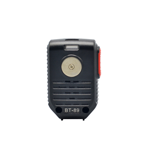 Image 4 - Qyt bt89 무선 블루투스 핸드 헬드 마이크 스피커 qyt KT 7900D KT 8900D KT UV980 플러스 모바일 라디오