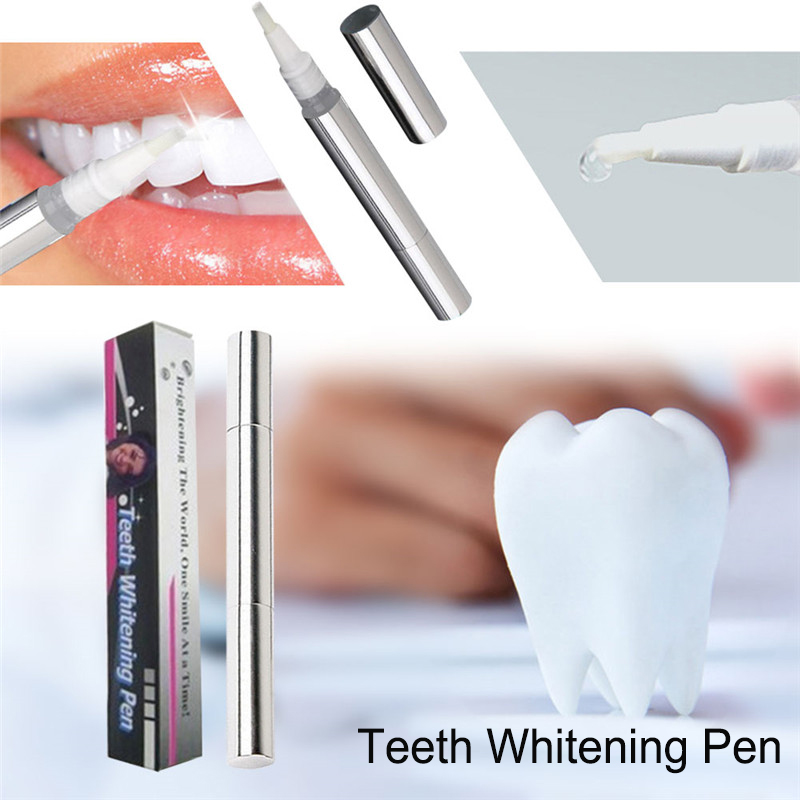 Stylo de blanchiment des dents, sérum de nettoyage, élimine les taches de Plaque, outils dentaires, hygiène buccale, dentisterie