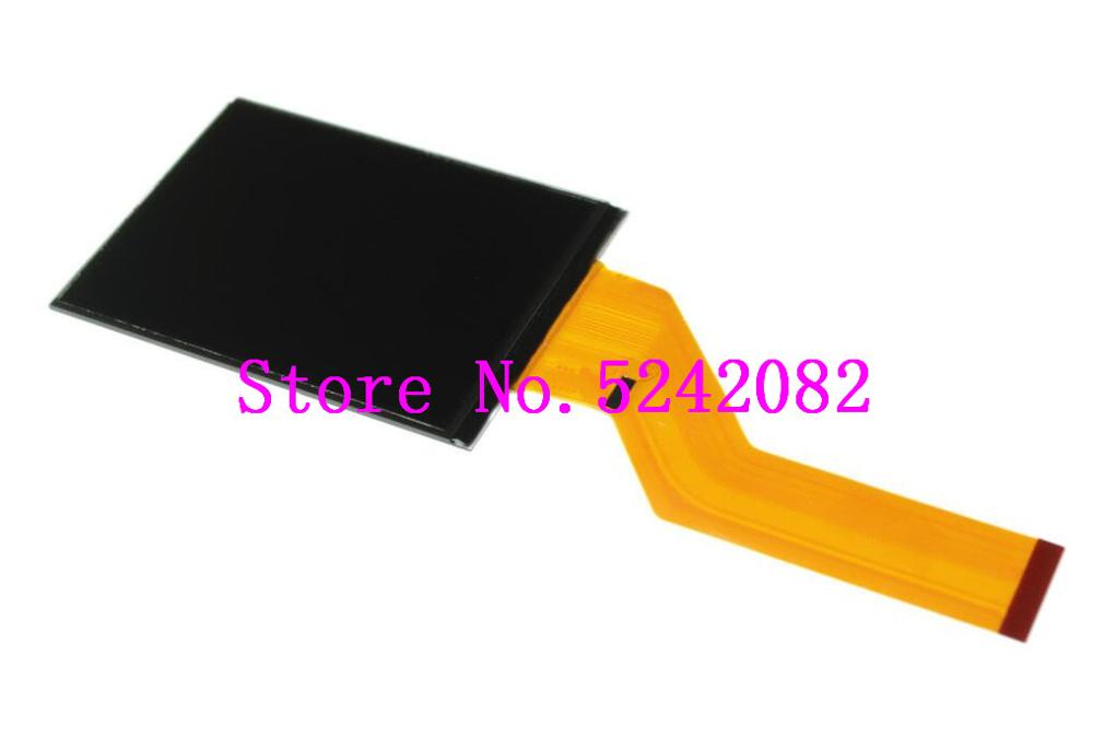 NEW LCD Display Screen For PANASONIC DMC-TZ10 DMC-ZS7 DMC-6 TZ10 ZS7 TZ9 ZS6 For Leica V-LUX20 Digital Camera Repair Part