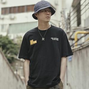Image 5 - New Quentin Tarantino T Shirt Men Women Print 100 Cotton Japan Harajuku Hip Hop T Shirts Streetwear Tee Top tshirt Man