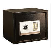 20L Electronic Safe Digital Security Box Home Office Cash Deposit Password