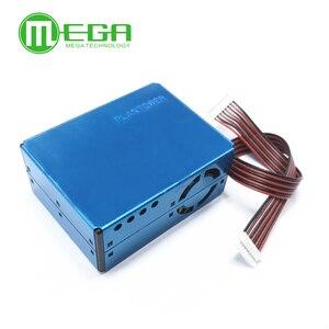 PM2.5 датчик частиц воздуха/пыли, лазер внутри, цифровой выходной модуль очиститель воздуха G5/PMS5003 Высокоточный лазер pm2.5 датчик