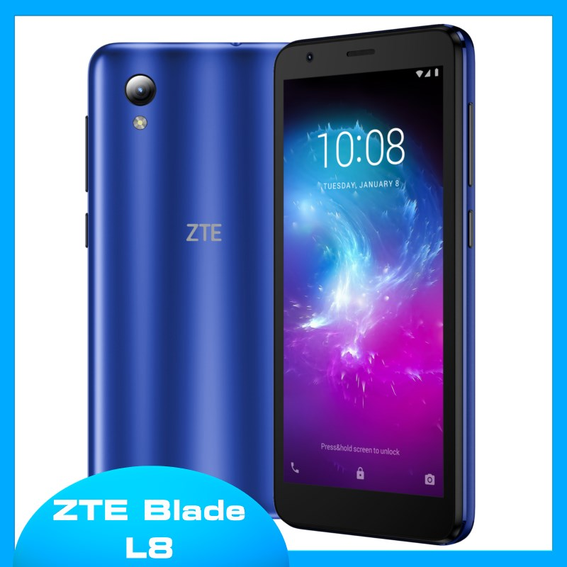 Смартфон ZTE Blade L8 1/32 5